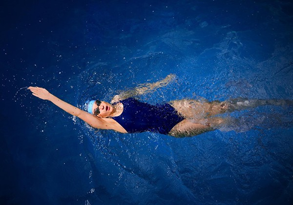 Kiểu bơi ngửa