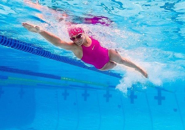 Các kiểu bơi thông dụng và được nhiều người tập luyện Nhất !
