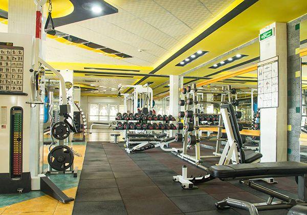 10 phòng tập Gym quận Tân Phú hiện đại, chuyên nghiệp Nhất