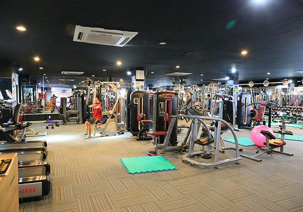 King Sport Fitness Center