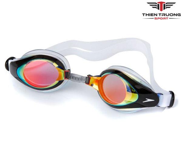 Kính bơi Speedo Mariner Mirror phản quang cho bơi ngoài trời !