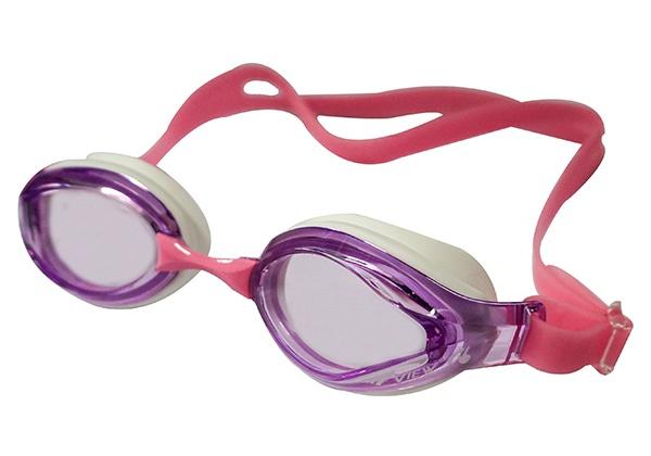 Kính bơi View V760 hồng tím