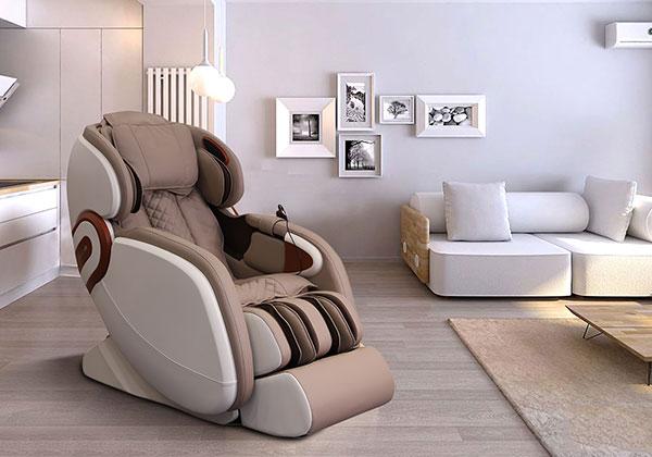 Kinh nghiệm mua ghế massage cũ