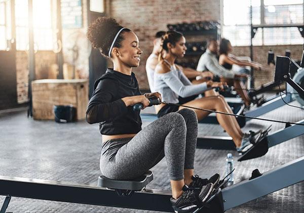 Kinh nghiệm tập Gym