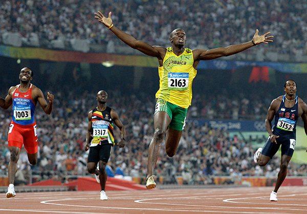 Kỷ lục chạy 100m trên thế giới? Cách chạy nhanh 100m là gì?
