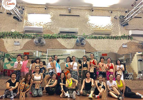 Lamita Dance Fitness