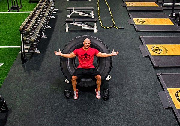 Lập kế hoạch tập Gym