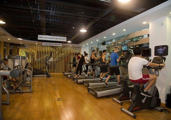 Leo Fitness Center Đống Đa