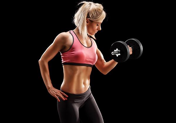 Lịch tập Gym 4 buổi 1 tuần cho nữ mới tập giúp giảm cân nhanh