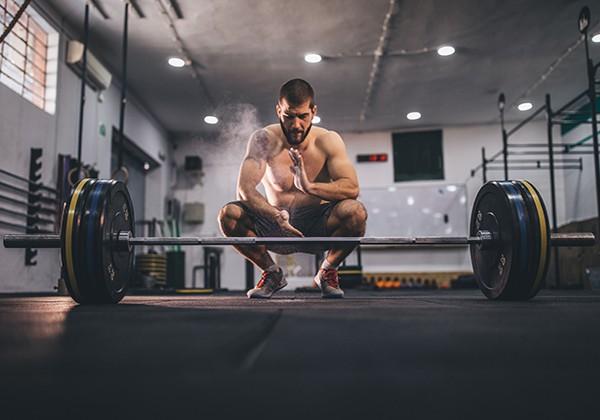 Lịch tập Gym 5 buổi 1 tuần cho nam để giảm mỡ tăng cơ nhanh