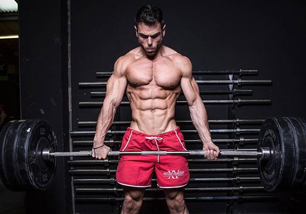 Lịch tập Gym cho người gầy giúp tăng cân hiệu quả nhanh Nhất