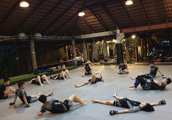 Liên Phong Training Center