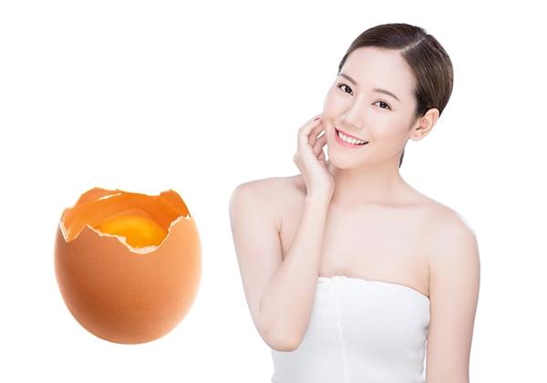 Tác dụng của lòng trắng trứng gà là gì? Nó có tốt cho Gymer?