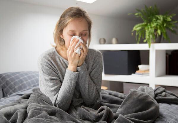 Low Carb có thể khiến hệ miễn dịch bị suy giảm.