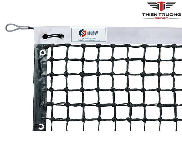Lưới Tennis S25876 của Sodex đạt chuẩn thi đấu và giá rẻ Nhất