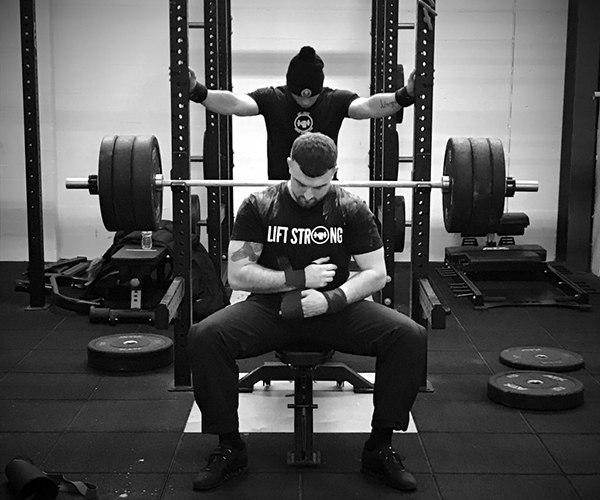 Lưu ý khi tập Stronglift 5x5