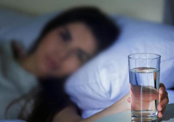 Lưu ý uống nước giảm cân