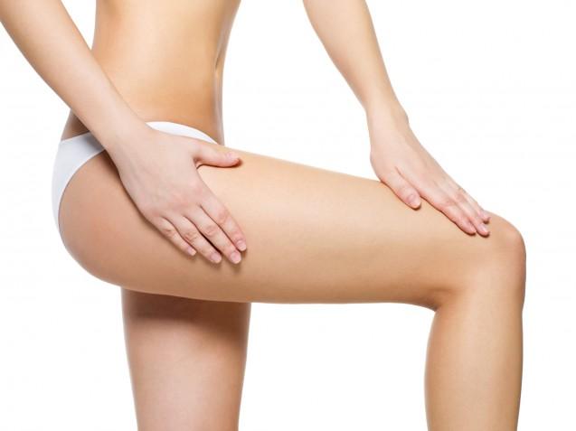 Tuyệt chiêu giúp sở hữu đôi chân thon gọn cho chị em phụ nữ !