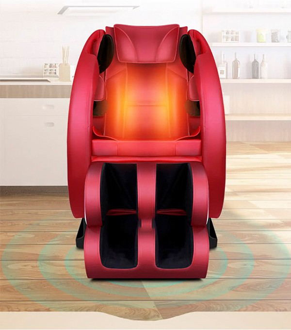 Massage hồng ngoại ghế Kachi MK-119