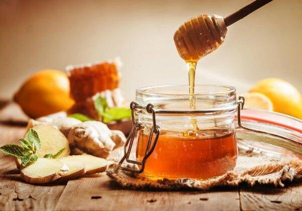 Mật ong bổ sung nhiều chất dinh dưỡng thiết yếu cho cơ thể