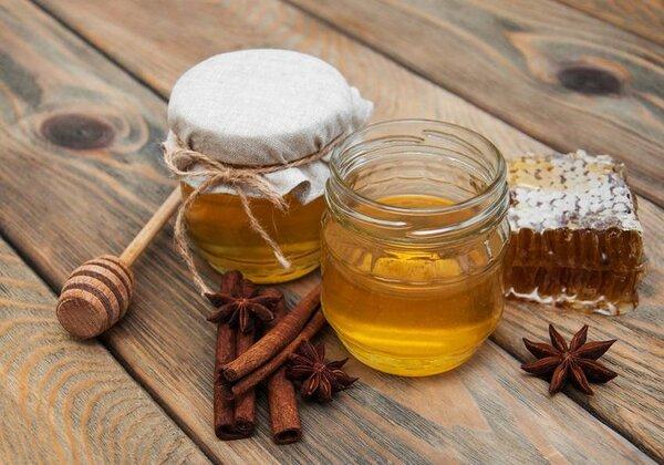 Giảm cân nhanh với mật ong quế
