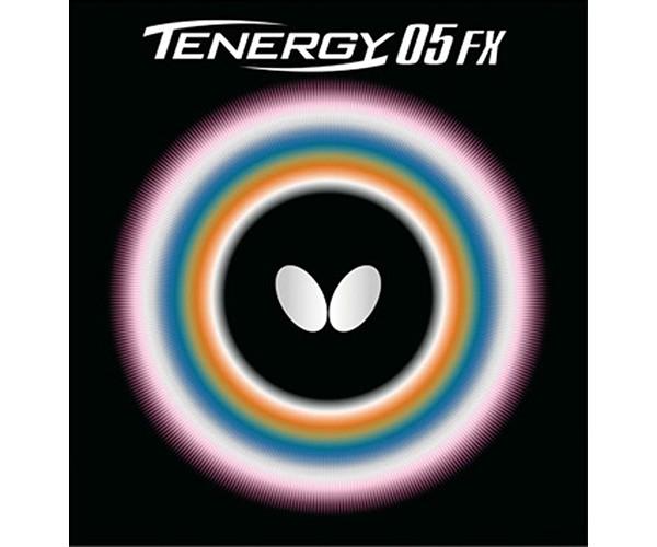 Mặt vợt bóng bàn Tenergy 05 FX xịn của Butterfly giá rẻ Nhất