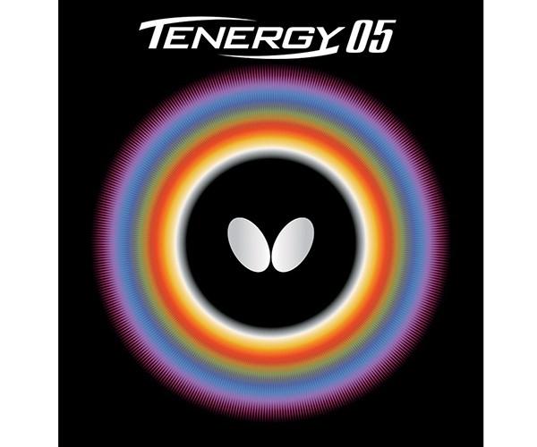 Mặt vợt bóng bàn Tenergy 05 chính hãng Butterfly giá rẻ Nhất !