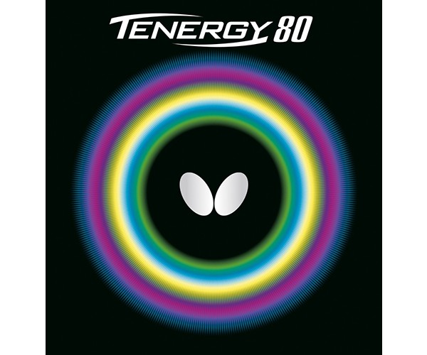 Mặt vợt Butterfly Tenergy 80