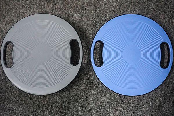 Màu sắc đĩa thăng bằng