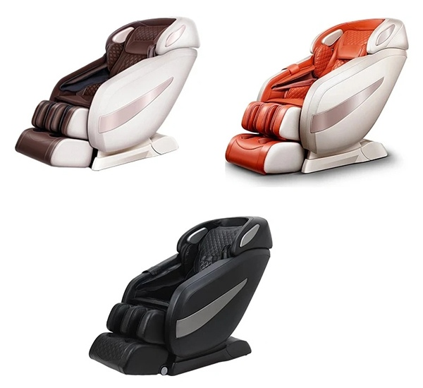 Màu sắc ghế massage Sakura 5D Pro