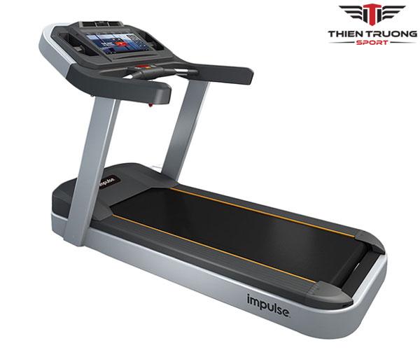 Máy chạy bộ Impulse PT500H chuyên sử dụng cho phòng Gym