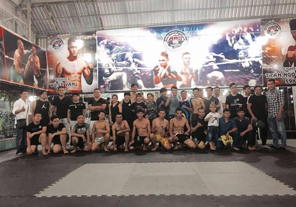 MMA SaiGon