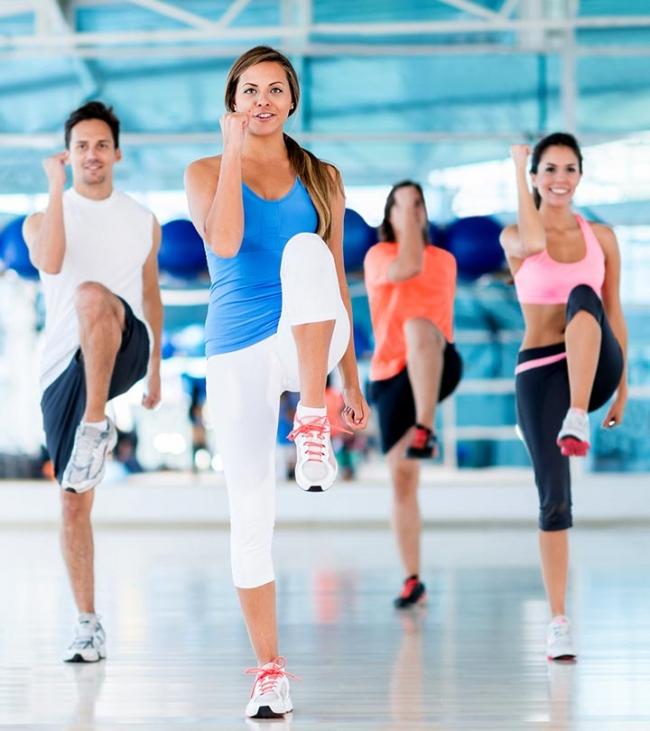 Những môn thể thao tốt cho tim mạch có thể bạn chưa hề biết !