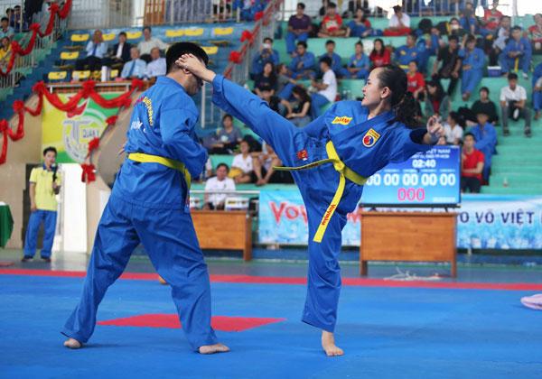 Môn võ thực chiến nào hiện nay được tập luyện rộng rãi nhất?