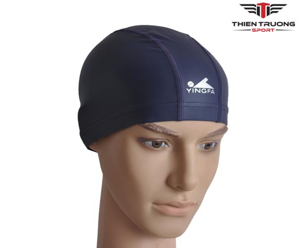 Mũ bơi Yingfa PU cao cấp cho người lớn và trẻ em giá rẻ nhất !