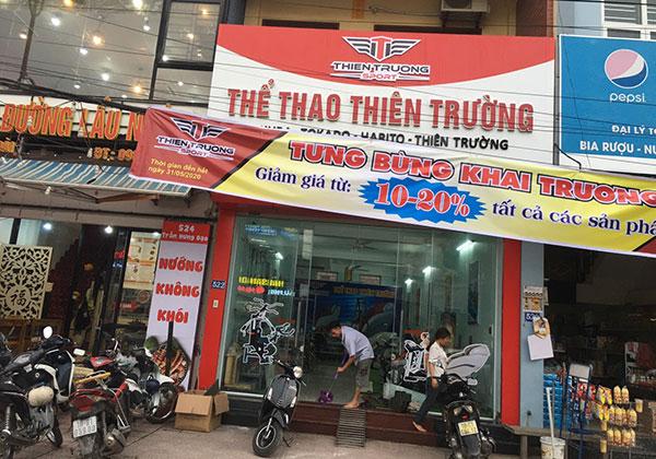 Địa chỉ bán ghế tập tạ tại Nam Định đầy đủ mẫu mã, giá rẻ nhất