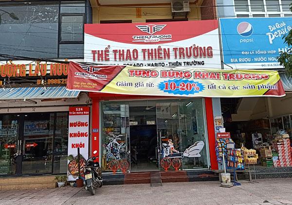 Địa chỉ bán máy chạy bộ tại Nam Định uy tín, chất lượng nhất?