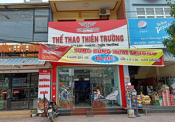 Mua máy tập bụng tại Nam Định ở đâu chất lượng, giá rẻ nhất?
