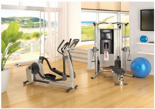 Lời khuyên khi mua máy tập thể dục cũ dành cho người Mới !