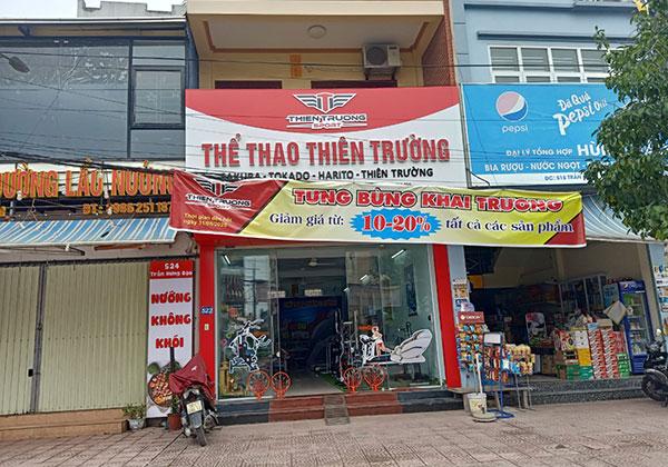 Mua thảm tập Yoga tại Nam Định ở đâu chính hãng và giá rẻ?