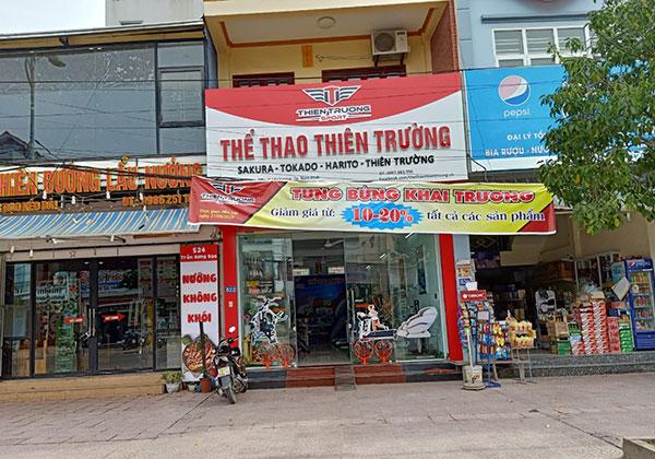 Địa chỉ mua xà đơn tại Nam Định giao hàng tận nhà, giá rẻ nhất