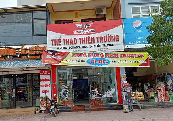 Địa chỉ bán xe đạp tập thể dục tại Nam Định uy tín, giá rẻ nhất !