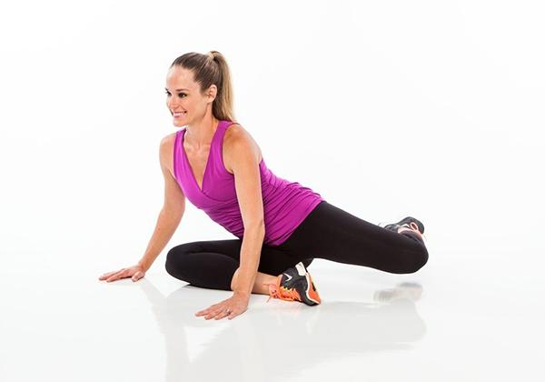 Nâng chân giảm mỡ mông đùi