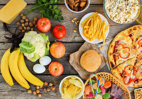 Nạp nhiều dinh dưỡng giúp tăng cân