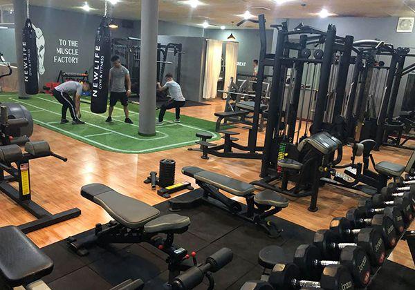 New Life Fitness Nha Trang