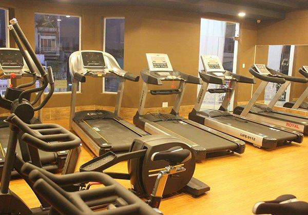 New Q6 - Fitness & Yoga Centers quận 6