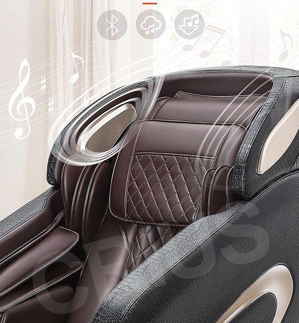 Nghe nhạc ghế Sakura C320L-12