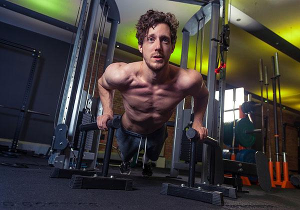 Người gầy có nên tập Gym không? Tập thế nào giúp tăng cân?