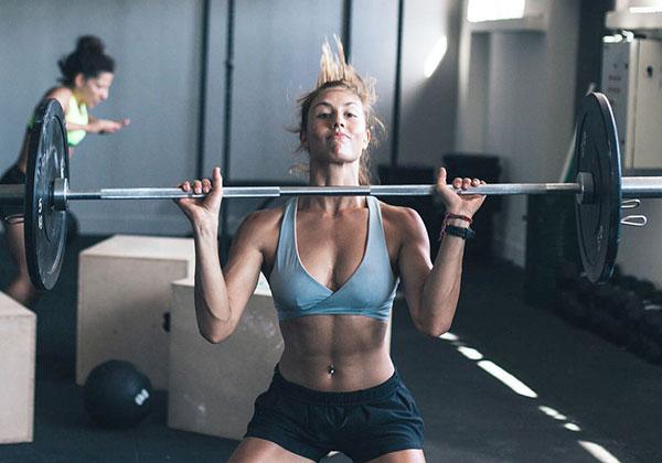 Nguyên tắc tập Gym cho người gầy