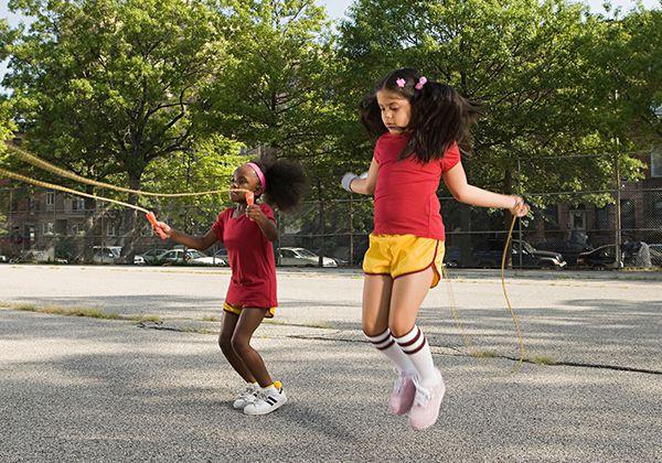Nhảy dây có tăng chiều cao không? Tập như thế nào hiệu quả?